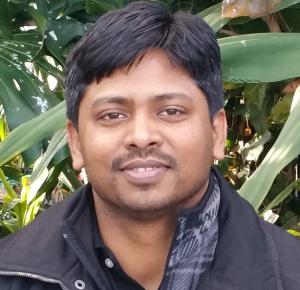 Bhawesh Kumar Profile